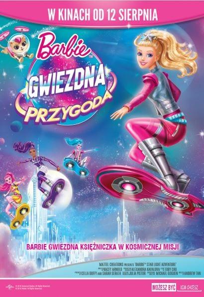 Plakat_Barbie_Gwiezdna_przygoda