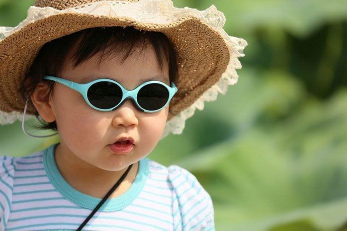 Wakacje z dzieckiem – abecadło bezpieczeństwa