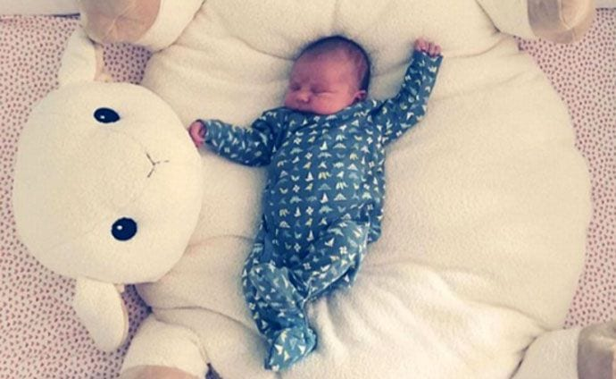 Olivia Wild urodziła córeczkę