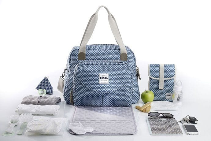 Idealna torba dla mamy do szpitala – jaka powinna być?