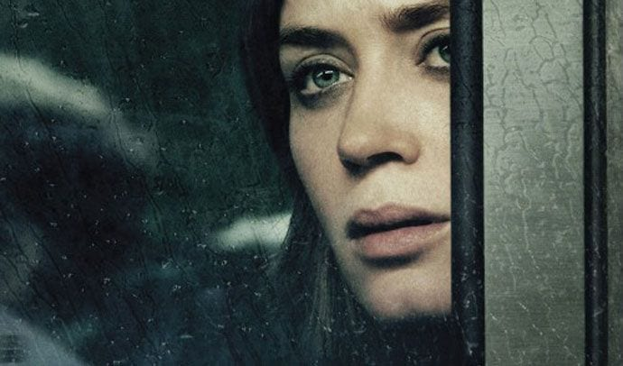"""""""Dziewczyna z pociągu"""" – psychologiczny thriller"""