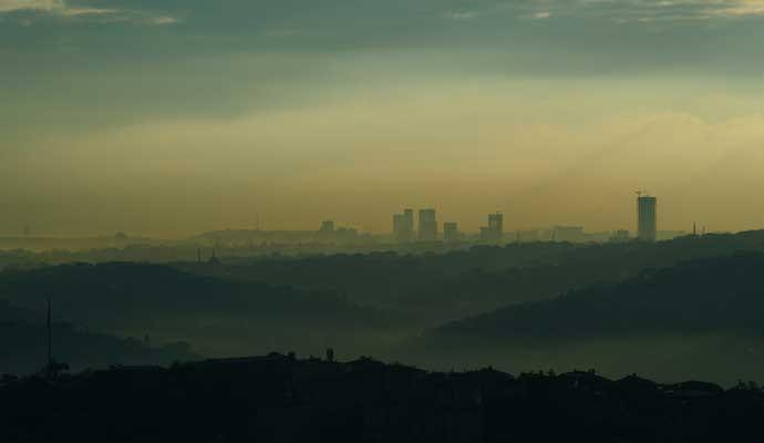 Czy smog zagraża płodności?