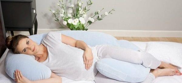 Sprawdzone sposoby na dolegliwości ciążowe