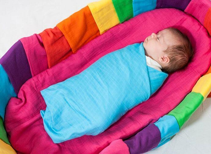 Wyprawka niemowlaka – co powinno się w niej znaleźć