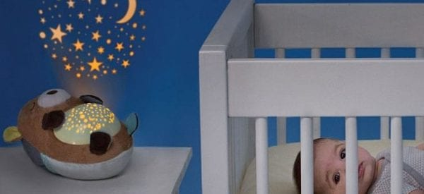 Przygotuj przytulny pokój niemowlaka
