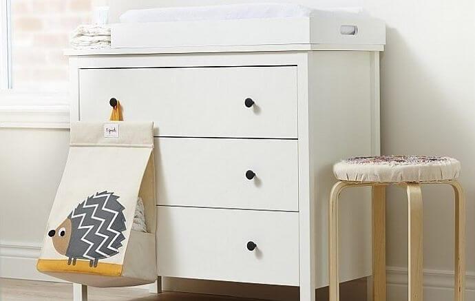 Jak przygotować pokój niemowlaka?