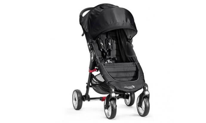 Jak wybrać najlepszy wózek dla swojego maluszka?