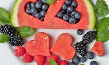 Co jeść, kiedy trzeba jeść za dwoje?