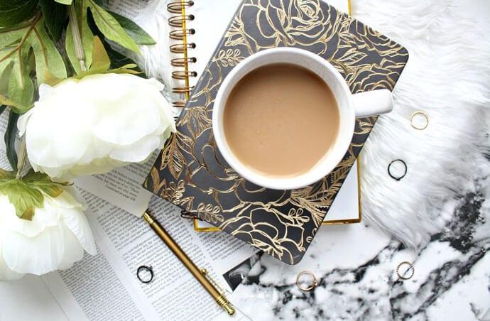 Karmisz piersią – zrezygnuj z kawy!