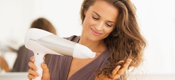 Pielęgnacja włosów - kilka najczęściej popełnianych błędów