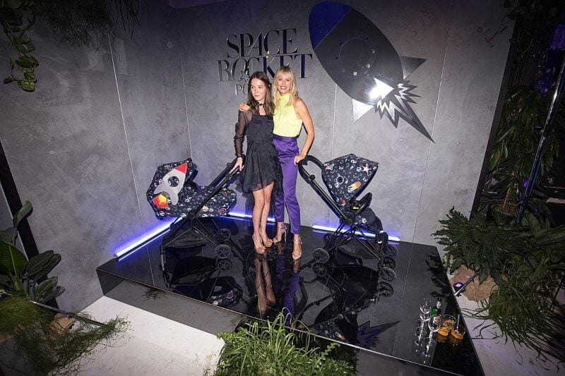 Berlin_CYBEX_Space Rocket
