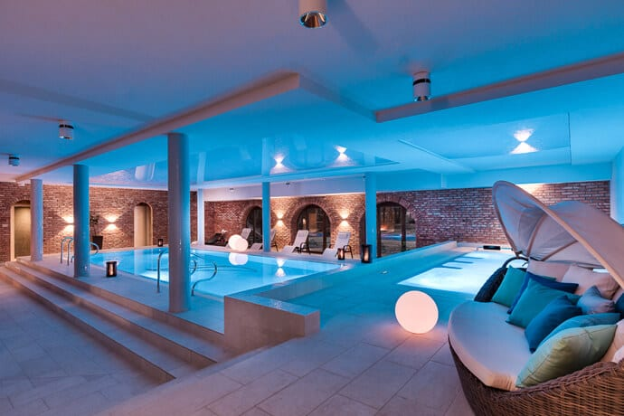 Talaria Resort & Spa w Trojanowie