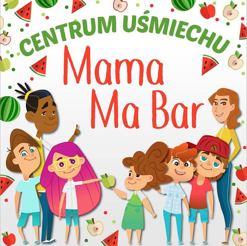 Mama ma bar -okladka digital