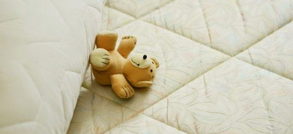 Jak zadbać o jakość snu dziecka?