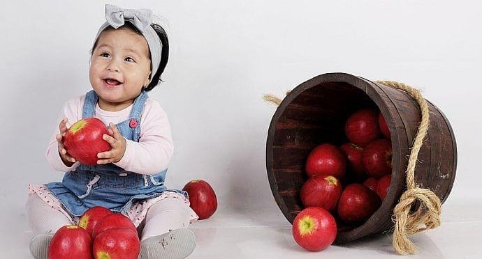 Sposoby na osłabioną odporność u dzieci