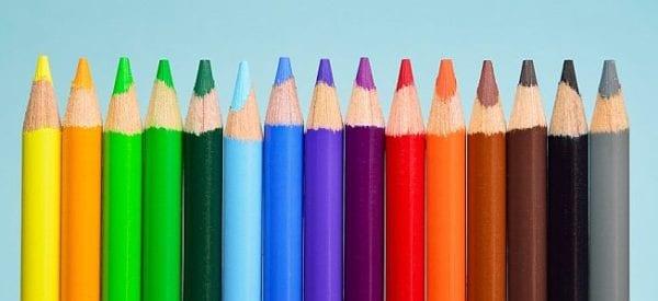 Kolorowe piosenki dla dzieci