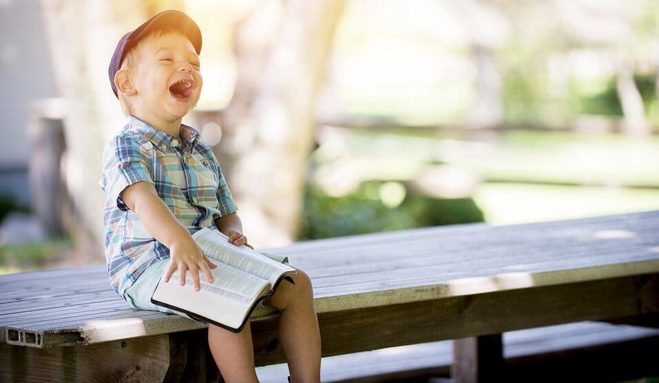 Akademia Mądrego Dziecka – książeczki, które uczą i bawią