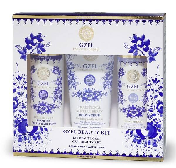 Gzel kit-s