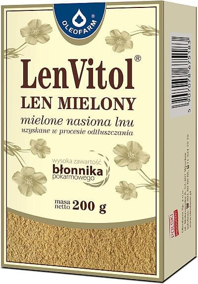 LenMielonyLenVitol 200gsmall