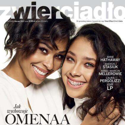 Omenaa Mensah ponownie została mamą