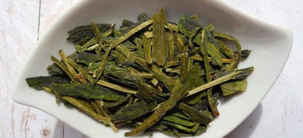 W ciąży uważaj na zieloną herbatę
