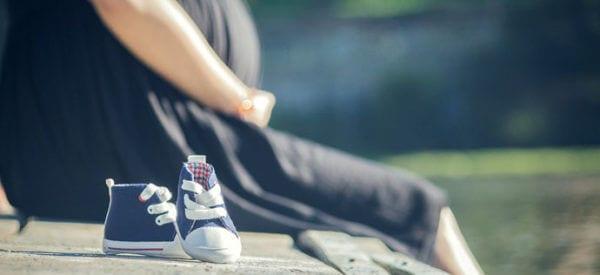 Zwolnienie na ciążę? Nowy trend wśród przyszłych mam?