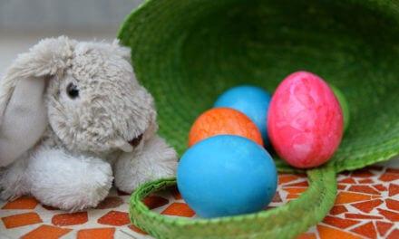 Prezent na Wielkanoc – co dla dziecka?