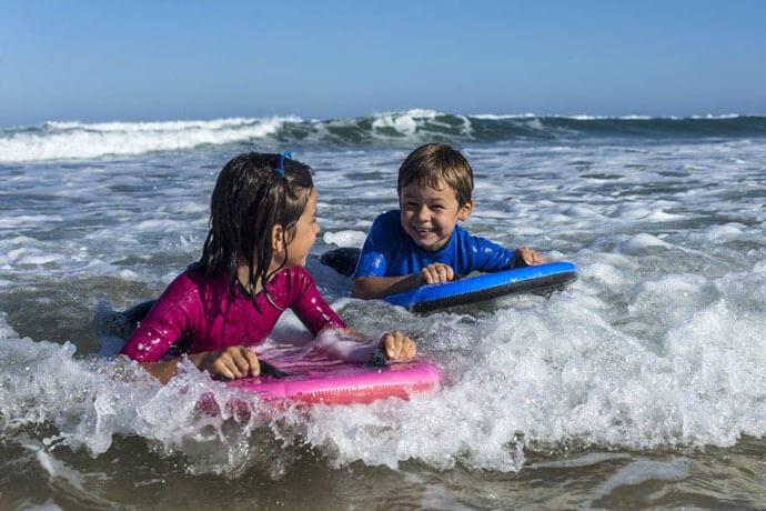 Przegląd propozycji dla dzieci od marki Olaian by Decathlon