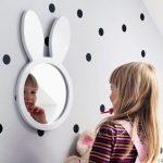 Dodatki i akcesoria do pokoju dziecięcego