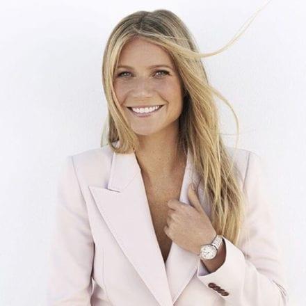 Gwyneth Paltrow pochwaliła się piękną córką - zobacz zdjęcia!