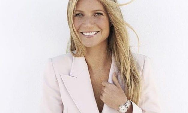 Gwyneth Paltrow pochwaliła się piękną córką – zobacz zdjęcia!