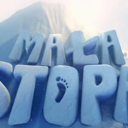 """""""Mała stopa"""" - świetny film dla dzieci"""