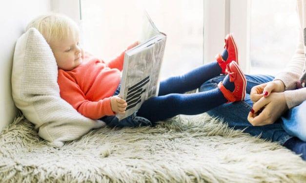Na co zwrócić uwagę, kupując dywan do pokoju dziecięcego?