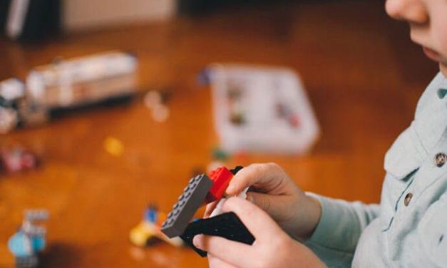 Klocki LEGO – jaki zestaw wybrać?