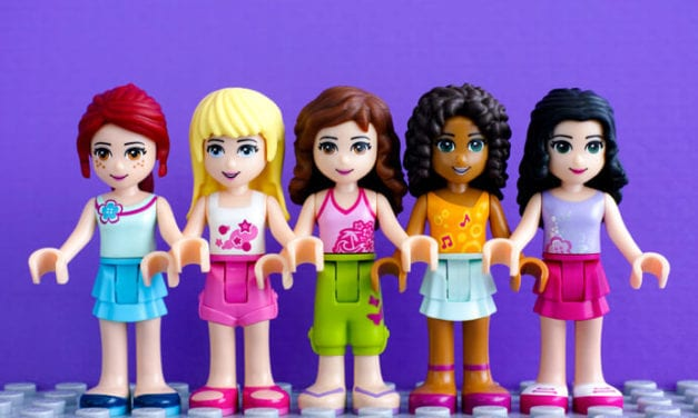 Top 5 najlepszych zabawek, które pokocha każdy pięciolatek