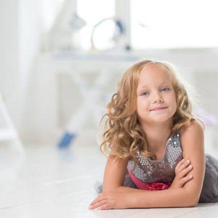 Jak modnie zaaranżować pokój dla dziecka?