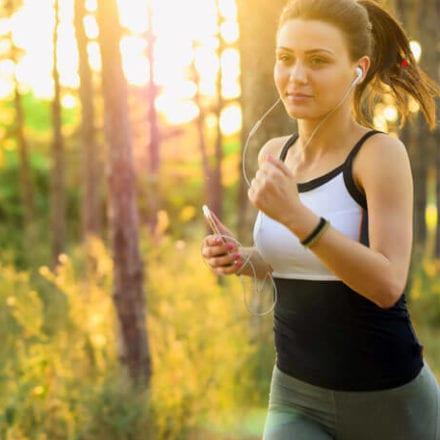 Olejek magnezowy - idealny dla aktywnych kobiet