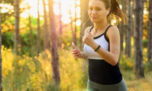 Olejek magnezowy – idealny dla aktywnych kobiet