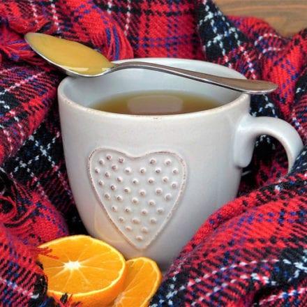 Przeziębienie w ciąży - jak się leczyć?
