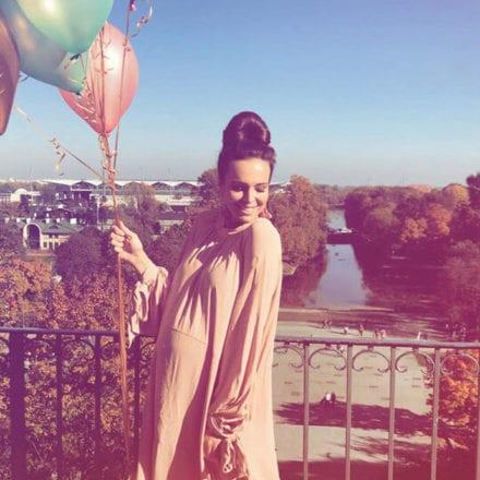 Baby Shower Anny Wendzikowskiej - zobacz zdjęcia!