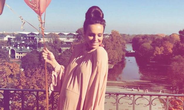 Baby Shower Anny Wendzikowskiej – zobacz zdjęcia!