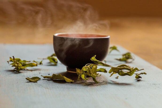 Japońska zielona herbata, której warto skosztować