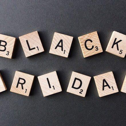 Black Friday 2019 - promocje dla dzieci - gdzie kupisz taniej prezenty?