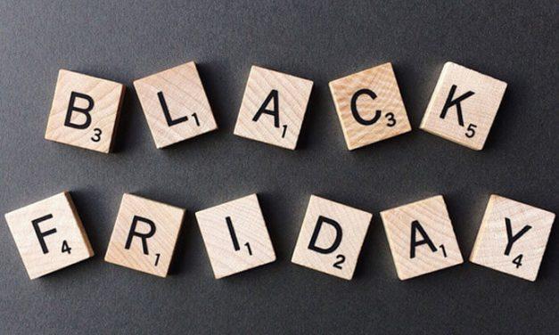 Black Friday 2019 – promocje dla dzieci – gdzie kupisz taniej prezenty?