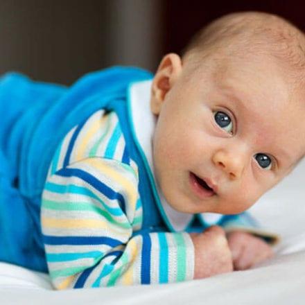 Poduszka dla niemowlaka - co warto wiedzieć?