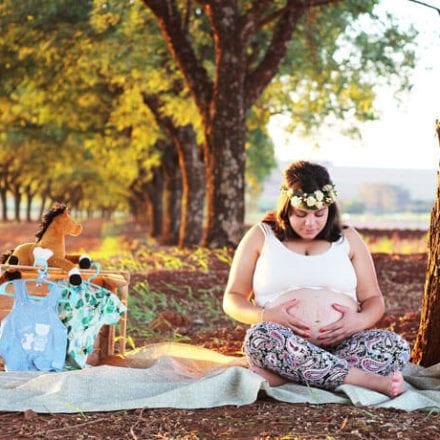 Ciążowe mity - czy wiesz ile tkwi w nich prawdy?