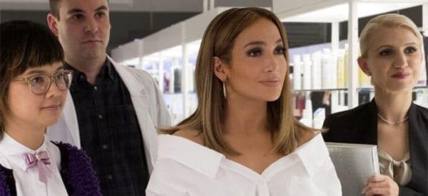"""""""Teraz albo nigdy"""" - nowa komedia romantyczna z Jennifer Lopez"""