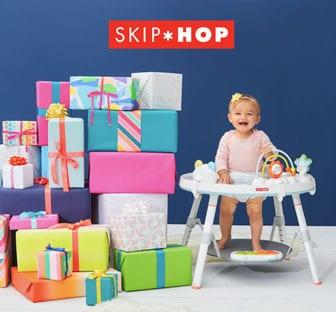 Skip Hop prezenty