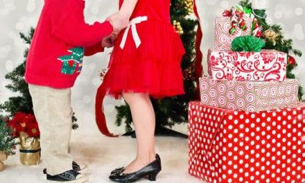 Kreatywny prezent pod choinkę dla malucha – co wybrać?