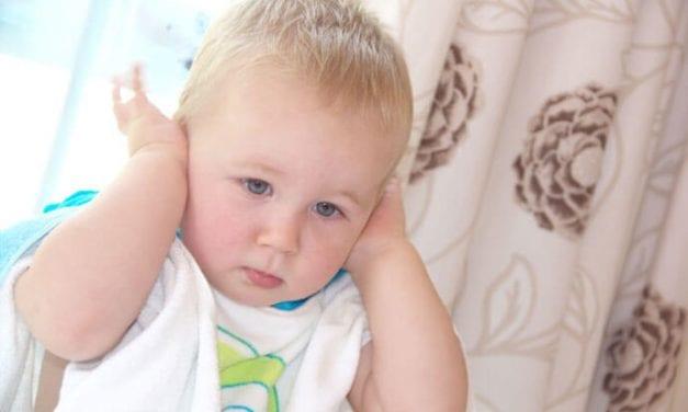 Co zrobić, gdy dziecko boli ucho?